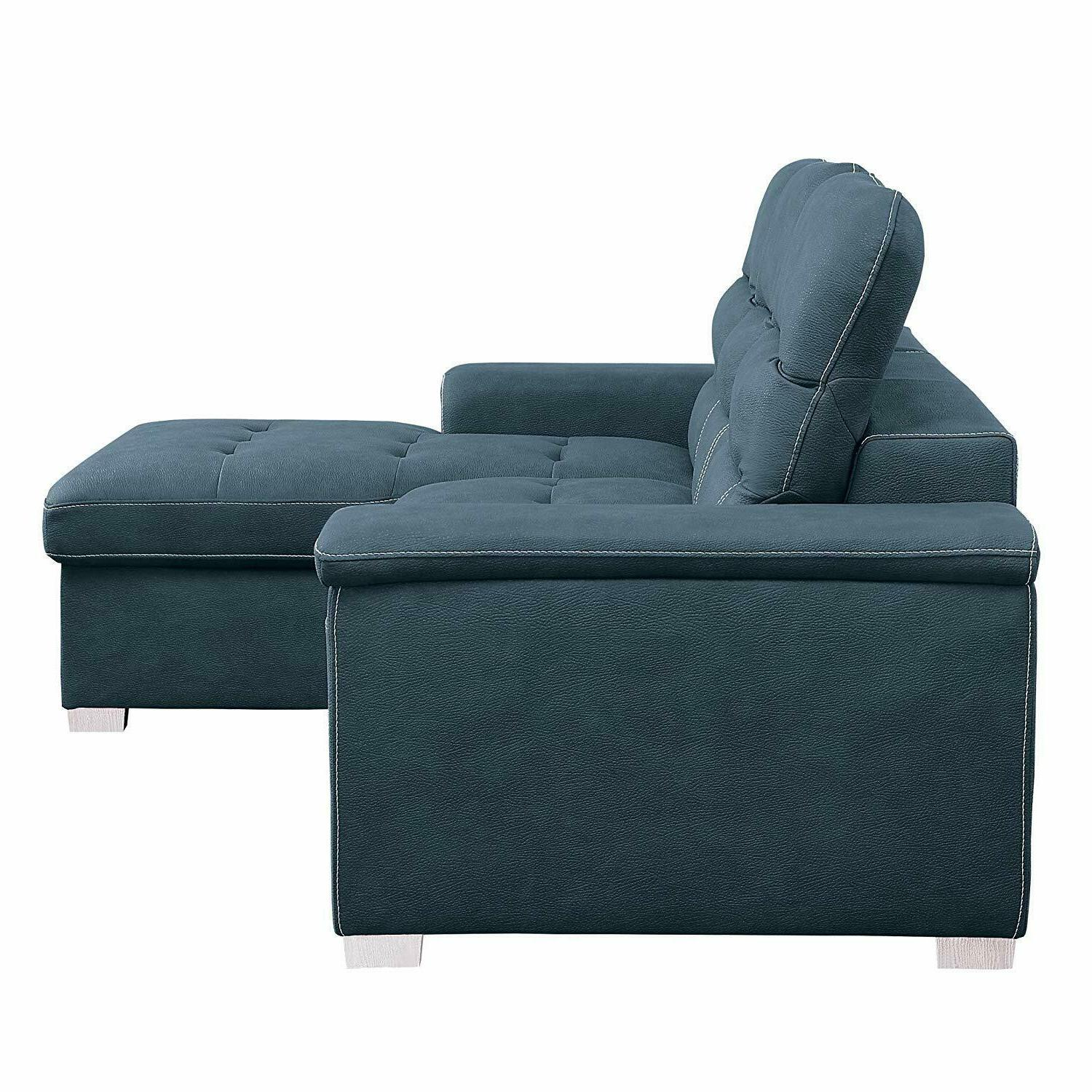 Homelegance Sectional Sofa with