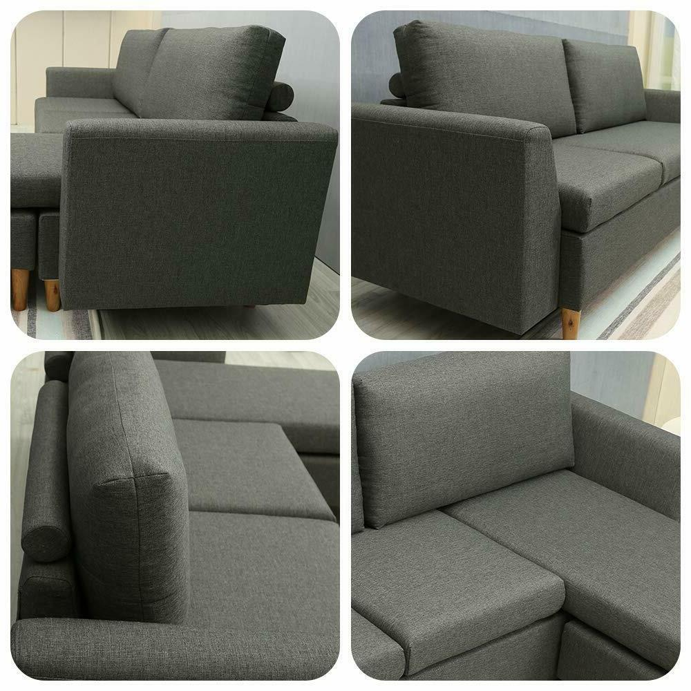 Small Sofa, couch Chaise, Sofa