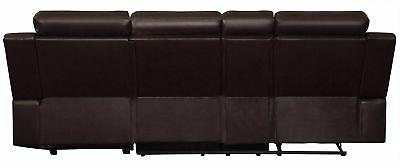 Small Recliner Sofa Couch Chaise Lounge