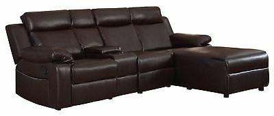 Brown Large Sofa Couch
