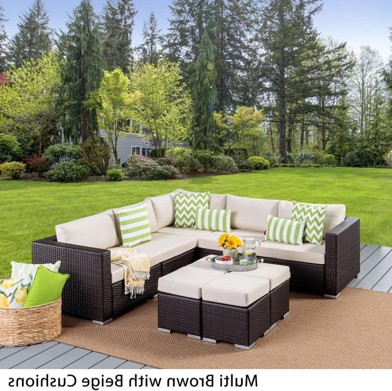 Great Furniture Rosa Wicker With