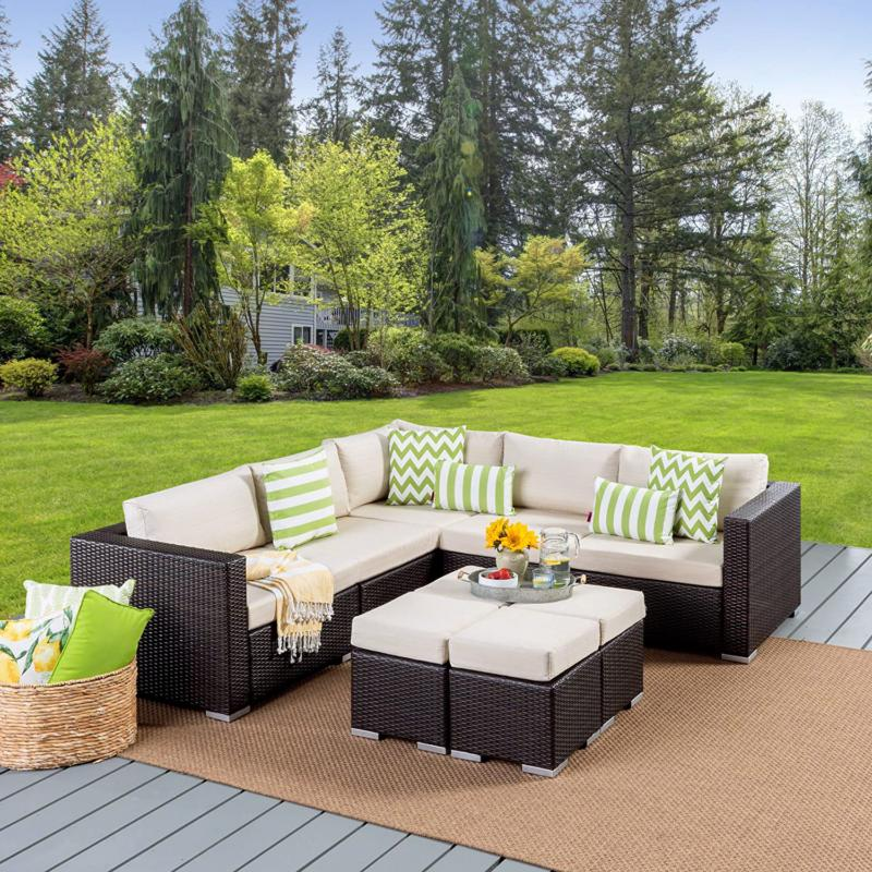 Great Deal Furniture Tammy Rosa Outdoor With