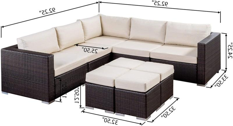 Great Furniture Rosa Wicker Set With