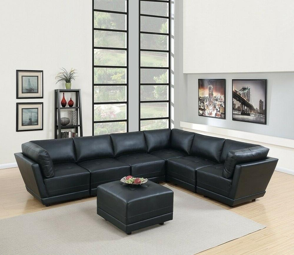 Unique and 1 Sectional