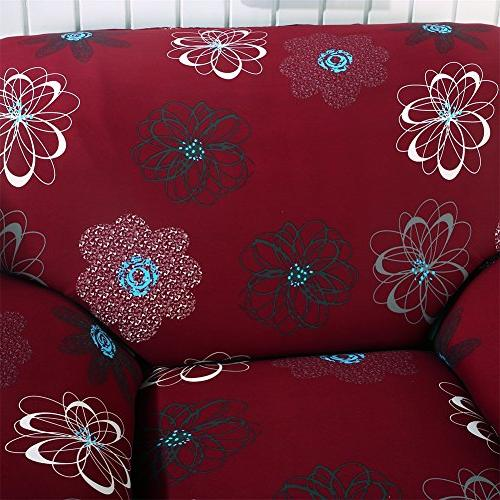 Beacon Pet Sofa Covers for 2pcs Fabric Slipcovers Covers Sectional L-Shape