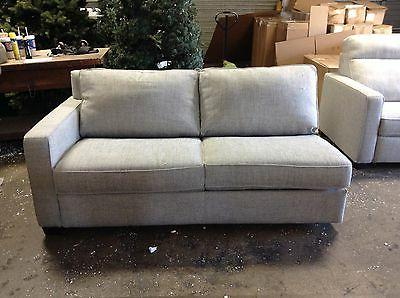 west elm henry sectional right arm sofa
