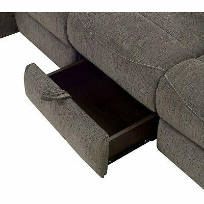 Furniture of Sectional Sofa and