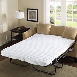 Mattress Bed Pad For Couch Sofa Sectional Sleeper Living Roo