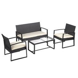 patio sofa set sectional furniture