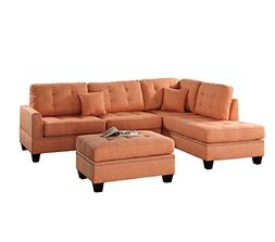 Poundex F6506 PDEX-F6506 Upholstered Sofas/Sectionals/Armcha