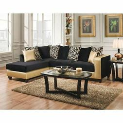 "FLASH FURNITURE RS-4124-07SEC-GG Sectional, 34"" to 73"" x 37"""
