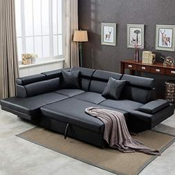 Sofa Sectional Sofa Living Room Furniture Sofa Set Leather F