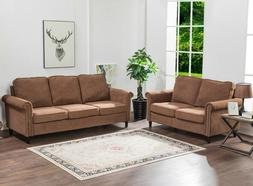 Sofa Set Sectional Sofa for Living Room Modern Sofa Couch an