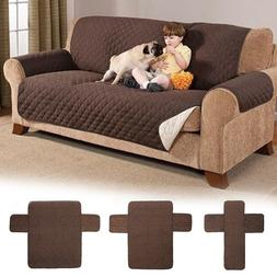 Waterproof Quilted Sofa <font><b>Covers</b></font> For Dogs