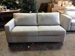 Pottery Barn West Elm Henry SECTIONAL RIGHT ARM SOFA SLEEPER